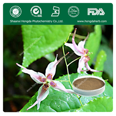 Epimedium Extract icariin
