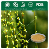 15%-98% White Willow Bark extract
