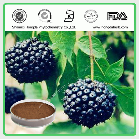 0.8% siberian ginseng extract
